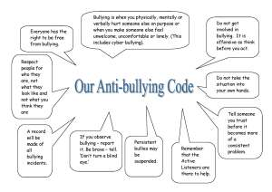 anti_bullying_code-at-greneway-middle-school