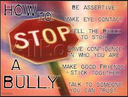 how-to-stop-a-bully
