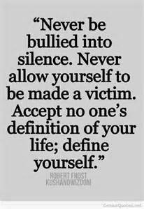 define-yourself